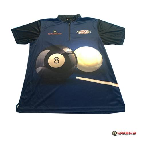 Omega pool shirt