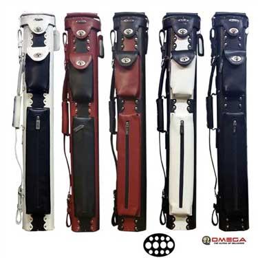 Acme 4x8 leather