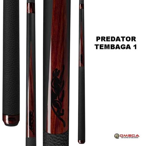 Predator SP2 Revo Tembaga