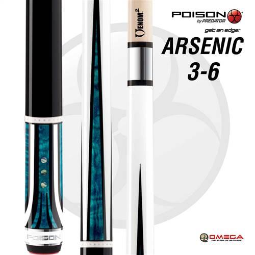 Poison AR3-6