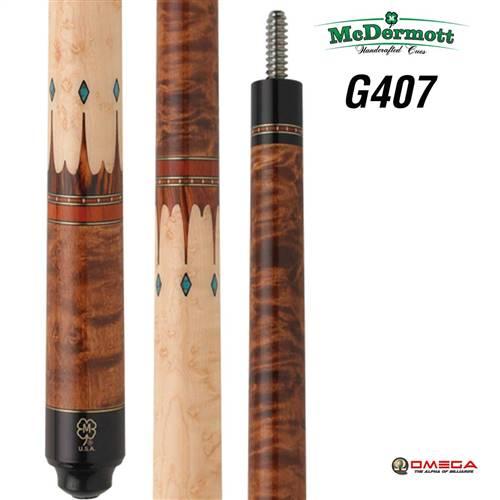 McDermott G407