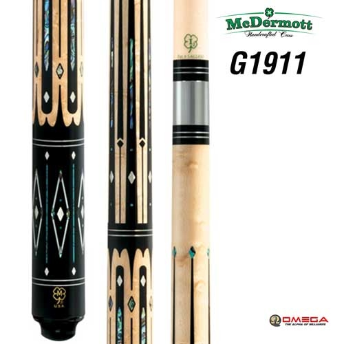 McDermott G1911