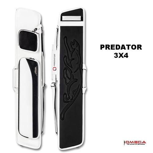 Predator 3x4 sport