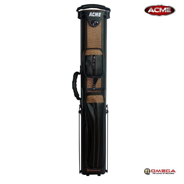 Acme bag gator kickstand/wheel