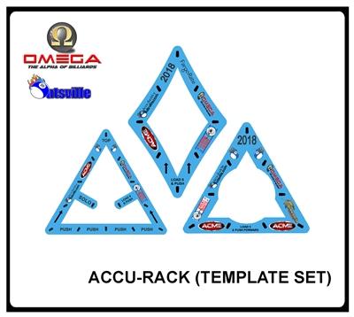 Accu-rack