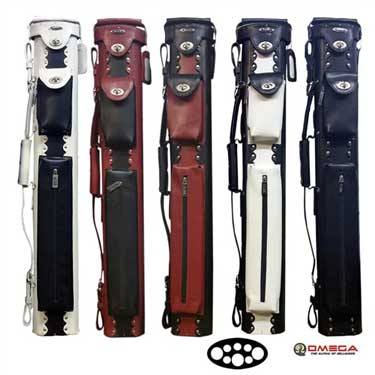 Acme 3x5 leather