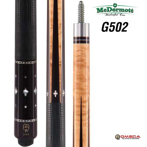 McDermott G502