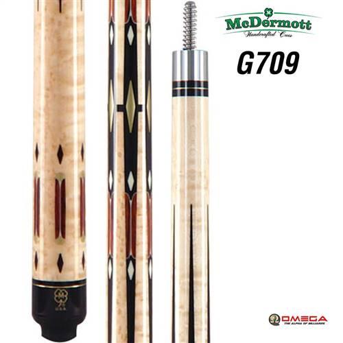 McDermott G709